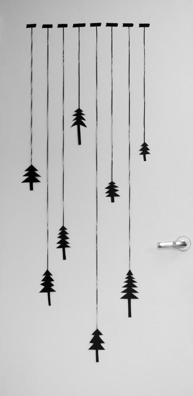 Tree Mobile